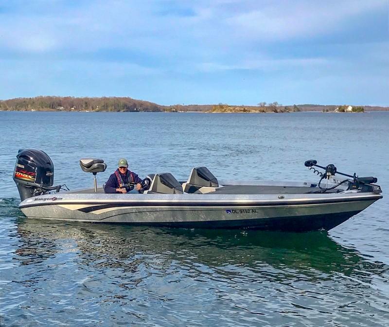 Dean-Boat