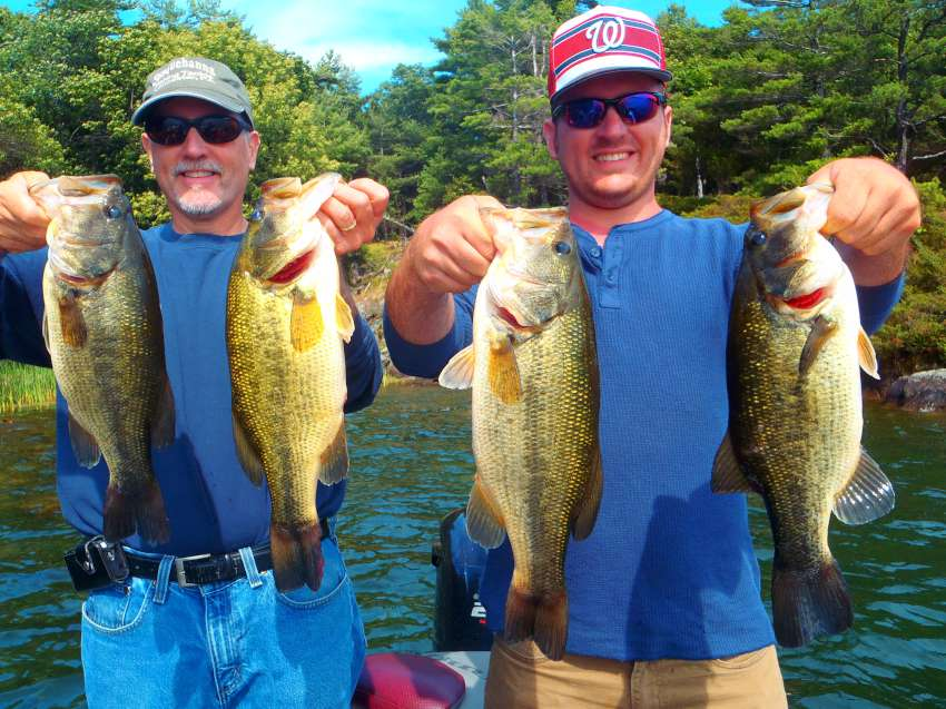 Dean Meckes Charters | Professional Fishing Guide St